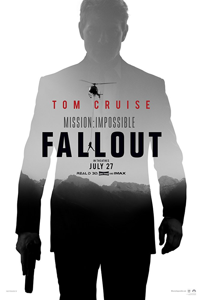 View Torrent Info: Mission.Impossible.Fallout.HD-TS.X264-CPG