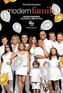 View Torrent Info: Modern.Family.S09E21.HDTV.x264-SVA