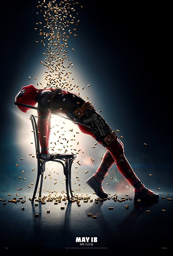 View Torrent Info: Deadpool.2.2018.HDRip.XviD.AC3-iFT