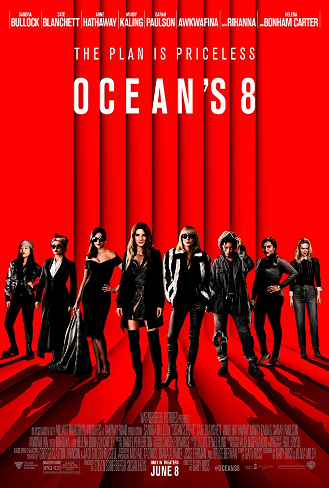 View Torrent Info: Oceans.8.2018.720p.HDRip.X264.AC3-EVO[EtHD]